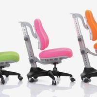 Как выбрать ортопедический стул школьнику