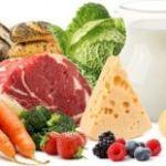 Минералы и витамины в питании при грыже позвоночника поясничного отдела