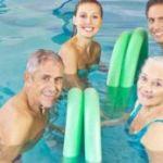 Плавание при остеохондрозе шейного отдела позвоночника