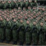 Берут ли юношей со сколиозом в армию?