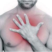 Особенности проявлений и лечения ушиба грудной клетки