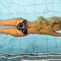 Как помогает плавание при грыже позвоночника поясничного отдела?