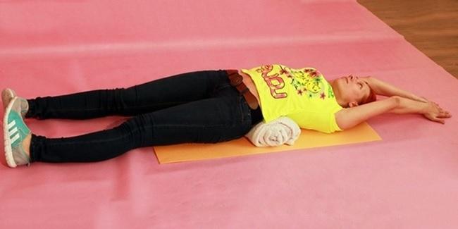 Упражнения Для Похудения Фукуцудзи Противопоказания. Метод фукуцудзи — японская гимнастика для похудения с валиком